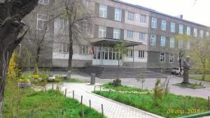 Կ. Դեմիրճյանի անվան հ 139 ավագ դպրոցի 2015-2016 ուստարվա ամփոփում