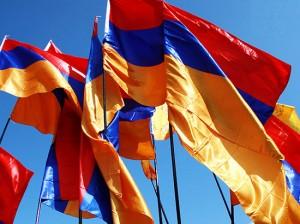 Շնորհավոր Տոնդ Անկախ Հայաստան
