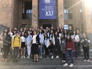 High School & University Partnership